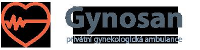 GYNOSAN s.r.o. – privátní ambulantní zařízení